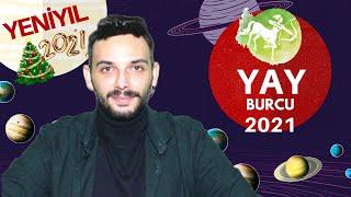 Yay Burcu 2021 Yılı Burç Yorumları | Kenan Yasin ile Astroloji