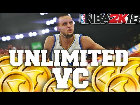 NBA 2k18 FREE Unlimited VC - How To Get Unlimited PlayStation 4 Or Xbox One Gift Cards?!