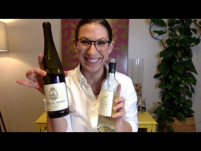 Virtual Wine Class: Wines of Serbia and Macedonia