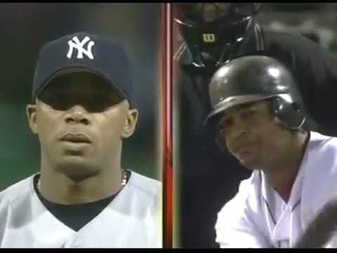 2004 ALCS Game 4:Yankees @ Red Sox