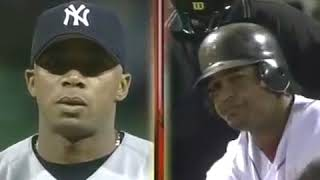 2004 ALCS Game 4:Yankees @ Red Sox