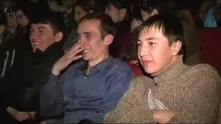 Valijon Shamshiyev & Mirzabek Xolmedov - Xit paratlar untaligiga parodiya