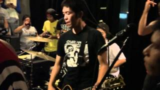Fc Five - Enter/Evolve (Live in Malaysia)
