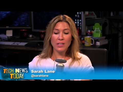 Tech News Today 840: Label That Cable