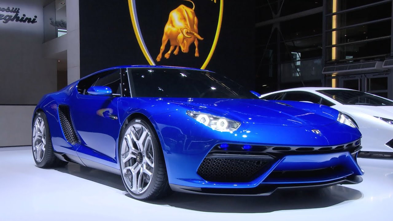 Future Car Wallpaper Lamborghini Asterion Lpi 910 4 Design Youtube