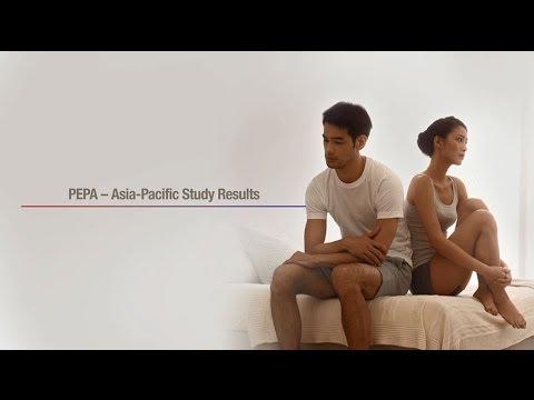 PEPA - Asia Pacific Study Results