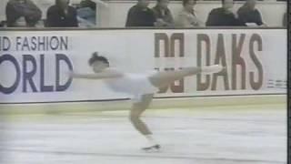 Midori Ito 伊藤 みどり (JPN) - 1987 NHK Trophy, Exhibitions