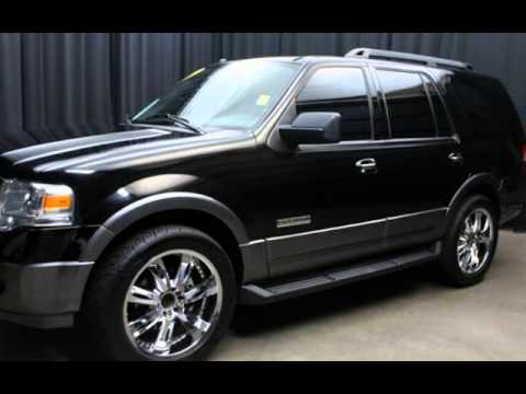2007 ford expedition xlt for sale in phoenix, az - youtube