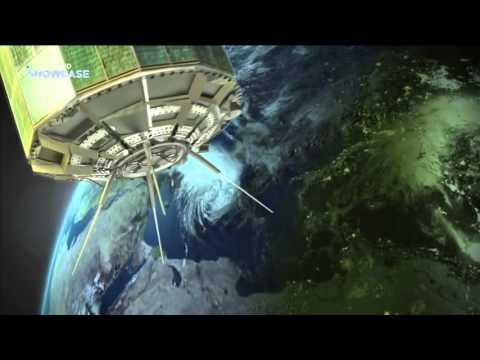 Weather Satellite History