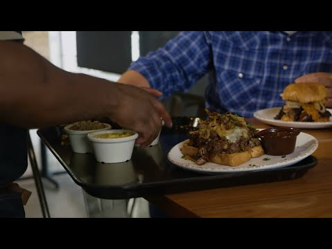BBQuest S1:E2 Houston