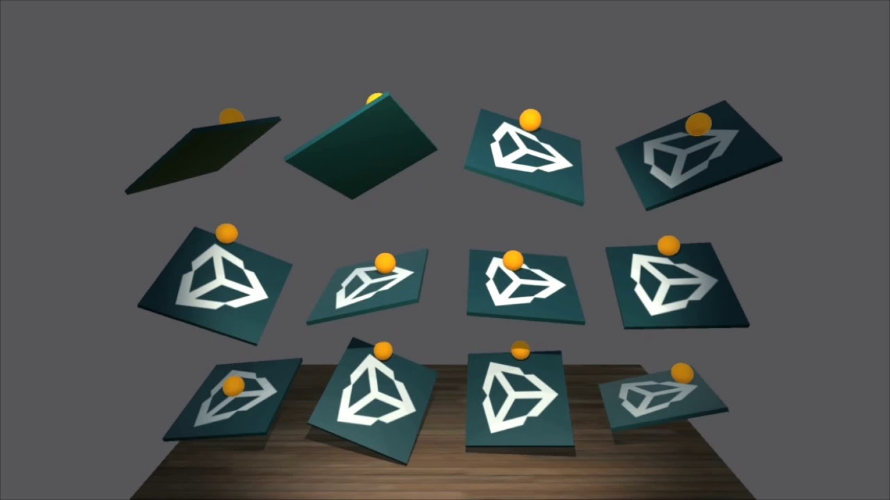 Introducing: Unity Machine Learning Agents Toolkit – Unity Blog