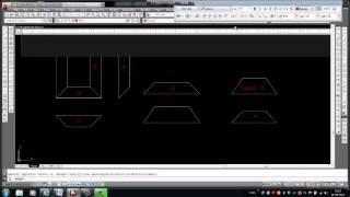 Udfoldning af pyramidestub Undervisningsfilm