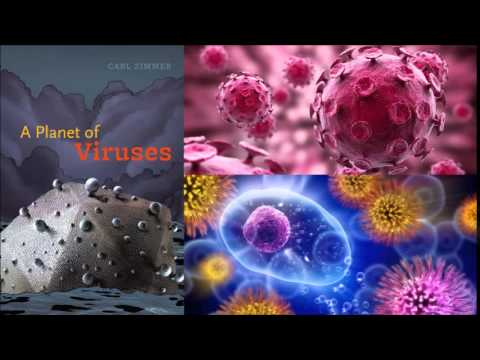 Download A Planet of Viruses - Carl Zimmer