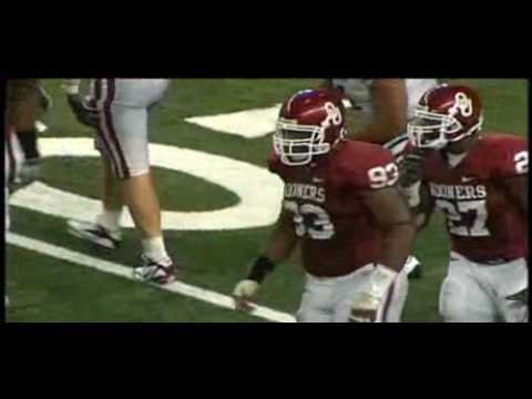 Gerald McCoy 2009 Season Highlights