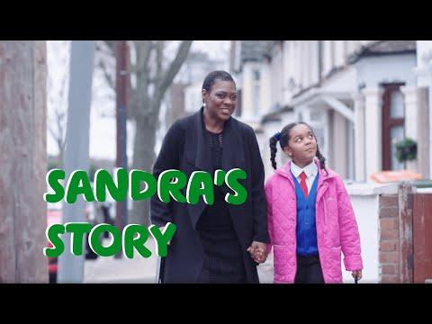 Energy bills and Cancer – Sandra's story