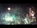 "Luke Bryan Live ""All My Friends Say"" at PNC Park Pittsburgh + Fireworks"