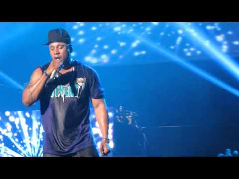LL Cool J - I Need Love (Live) (06-12-2013)