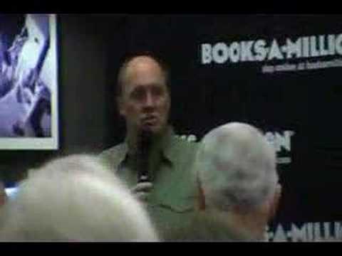Part 1 Fair Tax book signing Neal Boortz Sean Hann...