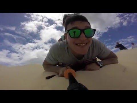 Brisbane - Moreton Island (Day Trip)