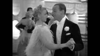 Cheek to Cheek (Top Hat, 1935)