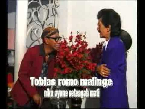 Free Download Romo Ono Maling   Mus Mulyadi Mp3 dan Mp4