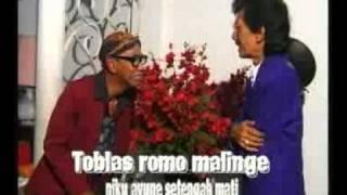 Romo ono maling   Mus Mulyadi