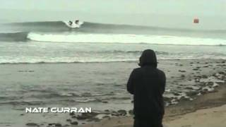Timmy Reyes - Trestles Prime Surfing Event 2011 - Round Of 48