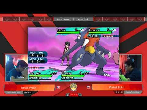 Grand Final | VGC17 Pokémon Malaysia Premier Challenge Autumn #1