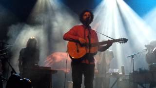 Junip - Your Life Your Call - live Münchner Kammerspiele  2013-05-04