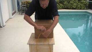 Moving Tip: Rope and Box easy move