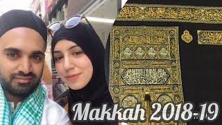 Masjid al-Haram : Kabbah Travel Documentary / Umrah 2019 VLOG / MAKKAH, MECCA, SAUDIA ARABIA