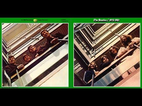 The Beatles ( ͡⊙ ͜ʖ ͡⊙) GREEN ALBUM (DISC 2) ( ͡◉ ͜ʖ ͡◉ )