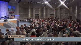 Love Created You to Be Blessed by God with Kenneth Copeland (Air Date 6-12-17)