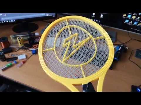 [DIY] Bug Zapper Capacitor Mod