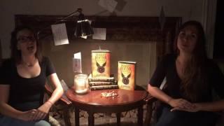 Aspettando Harry Potter 8 a Palazzo Roberti - Bassano del Grappa, 23 settembre 2016