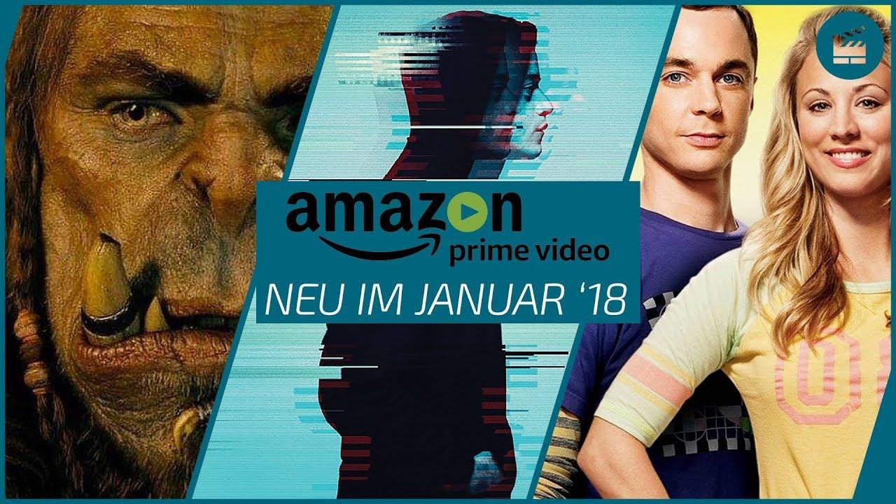 Geile Filme Auf Amazon Prime