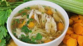 видео polish soups
