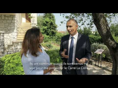 Le Carré La Colle - Programme mixte