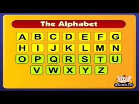 Learn ABC - Part 2 - YouTube