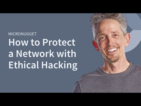 How Ethical Hacking Can Protect Your Network