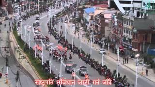 Constitution of Nepal, 2015