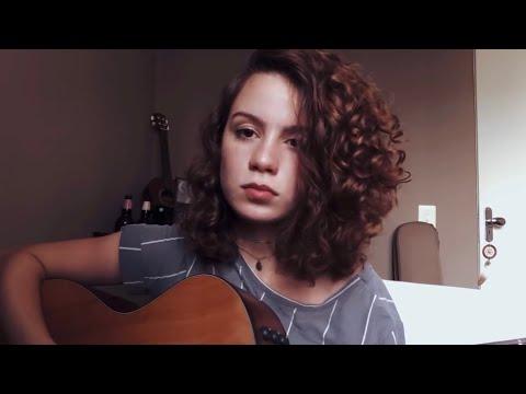 4 Da Manhã - Um44k (cover) by Carol Biazin