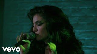 Lorde - Buzzcut Season - #VEVOHalloween