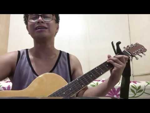 The Way I Do Acoustic Cover (Marcos Hernandez)