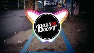3.f - Sidste Skoledag (GHG 2019) [Bass Boosted]