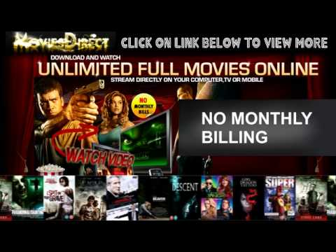 Movie Streaming - Legal Movie Downloads - Legal Movie Streaming
