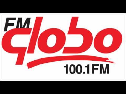 ID XHPM FM Globo 100.1 San Luis Potosí (Inglés)