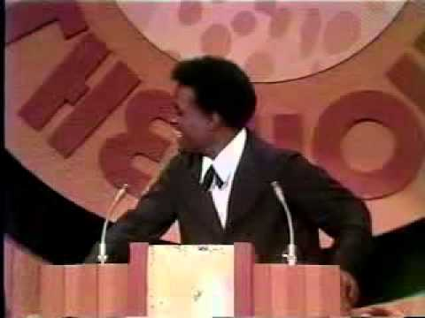 Nipsey Russell roasts Lucill. Funny!