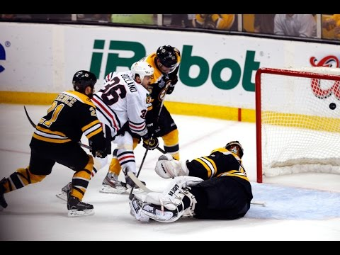 2 Goals in 17 Seconds with Blackhawks Goal Horn