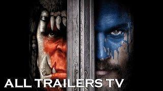 Варкрафт \ Warcraft  (2016) | Официальный трейлер \ Official Trailer (HD)